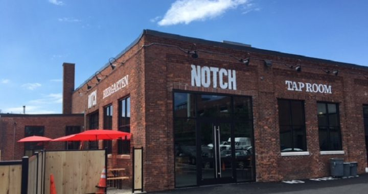 NOTCH Brewery